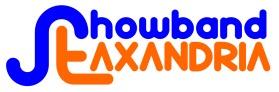 Showband Taxandria | Een Parel uit Brabant logo